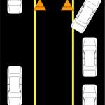 Traffic Bad Position Bike Commuting