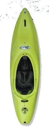 Riot Boogie Surf Kayak