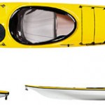 P&H Sirius Sea Kayak
