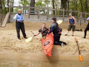 Kayaking Instruction Go Kayak Now Kalamazoo