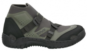 Avator Teva Shoe, not a good kayaking bootie