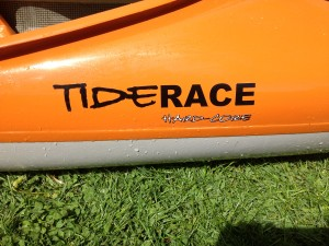 Tiderace Xplore_S for sale