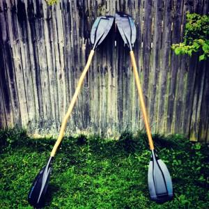 Saltwood Reggie Paddles